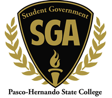 PHSC Student Government Logo